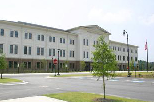 Walton County Government Building